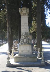 monument aux morts 1870