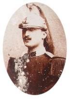 Antonin Albaret